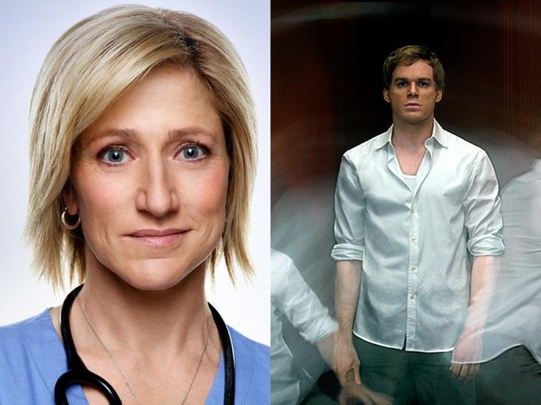 Nurse Jackie/Dexter