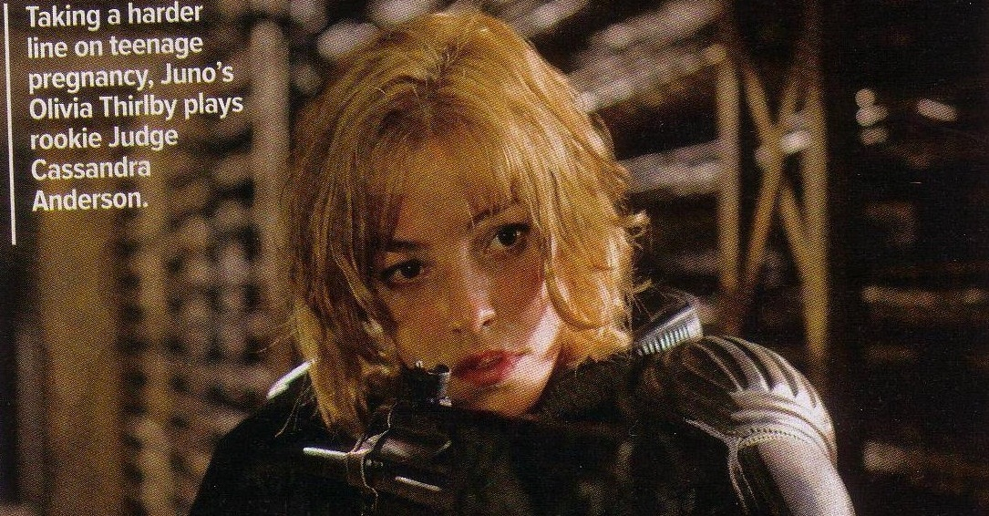 For Olivia thirlby nude fakes share
