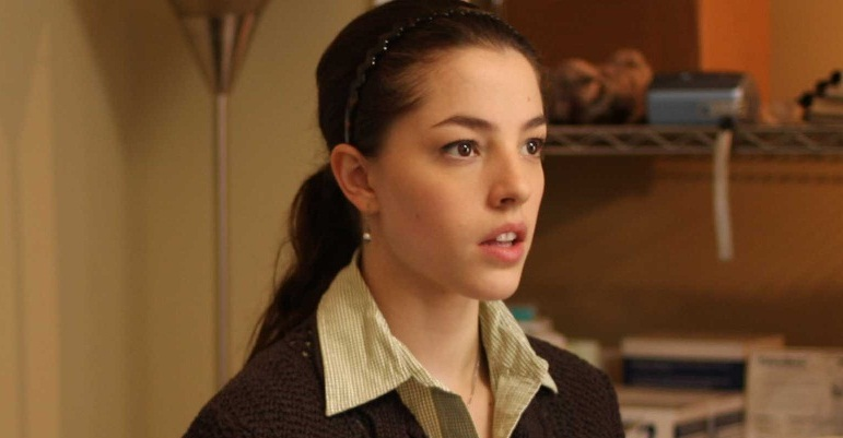 Under the Radar: Olivia Thirlby of 'Being Flynn'