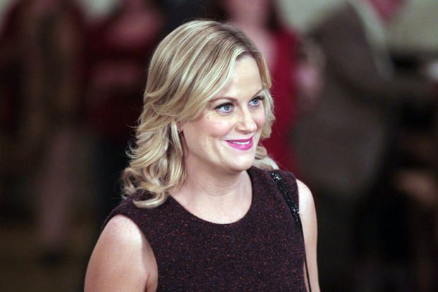 Parks and Recreation - Amy Poehler