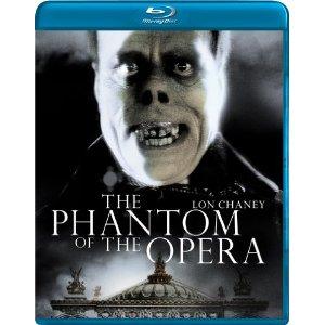 Phantom Bluray