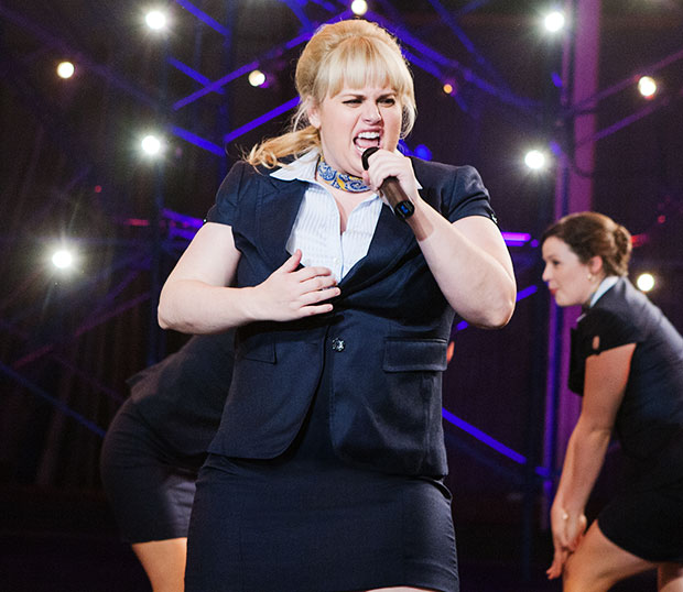 Rebel Wilson Pitch Pefect