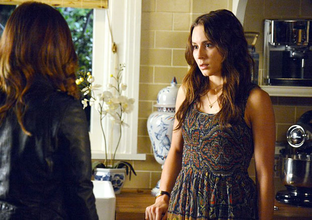 Pretty Little Liars Recap