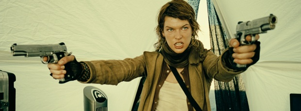 Female Action Movies Hollywood