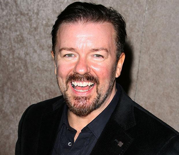Ricky Gervais Netflix Show