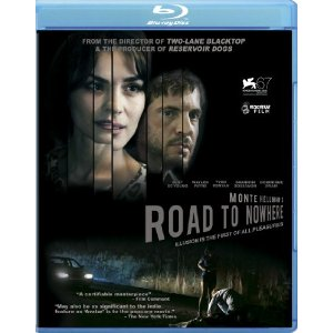 Road to Nowhere Bluray