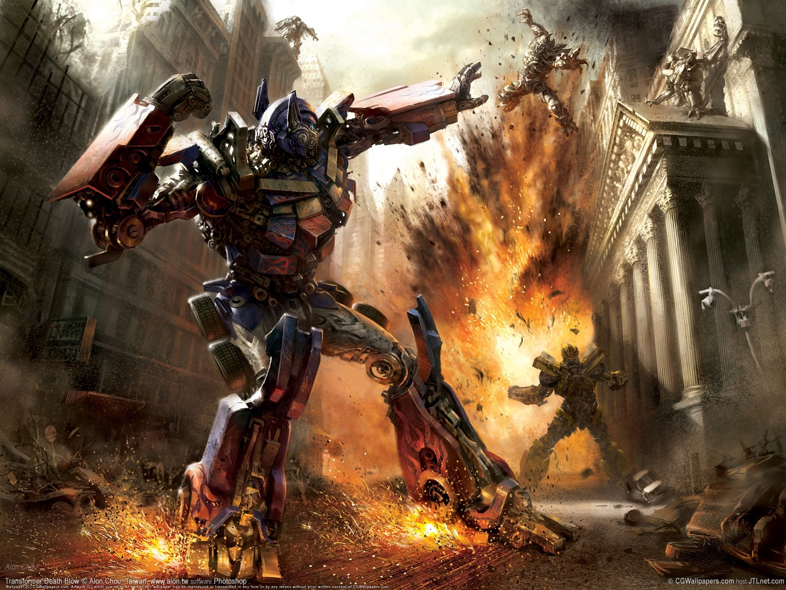 transformers 4 is on the horizon