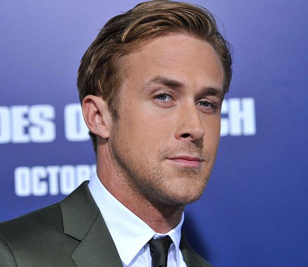 Ryan Gosling 50 Shades