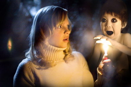 Anna Faris Scary Movie