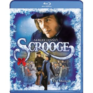 Scrooge Bluray