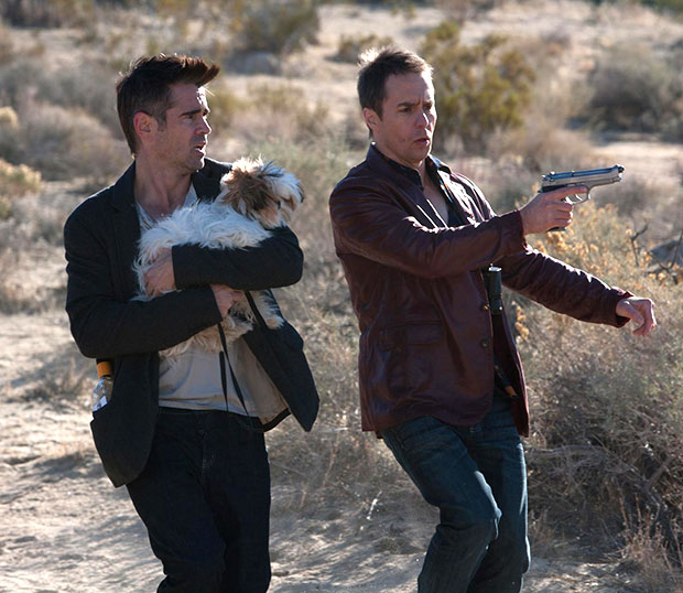 7 psychopaths review