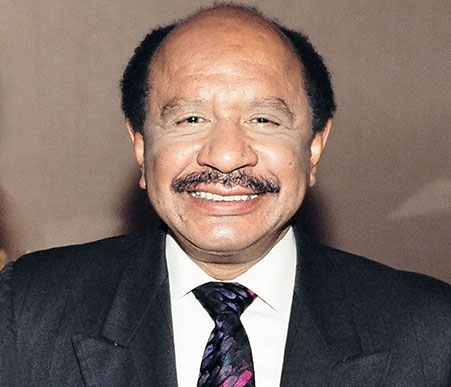 Sherman Hemsley death