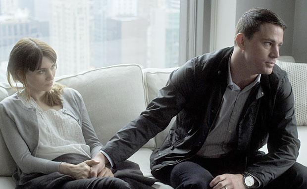 Side Effects - Rooney Mara, Channing Tatum