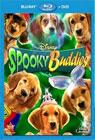 Spooky Buddies Bluray