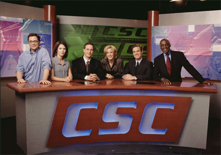 Sports Night, TV, Cast, Aaron Sorkin