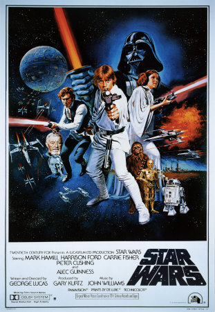 Star Wars Poster