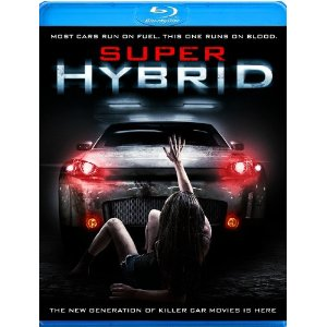 Super Hybrid Bluray