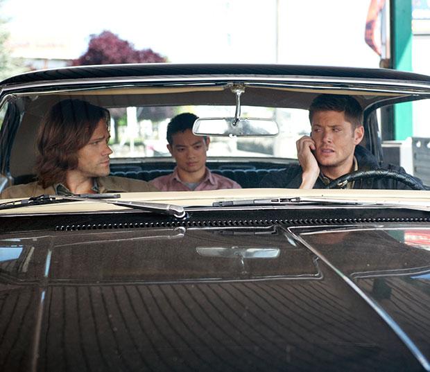 Supernatural' Post-Mortem: Producers Tease A Dark (But Fun