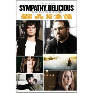 Sympathy For Delicious Bluray