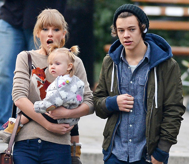 Swift Direction One Dating Guy Taylor From