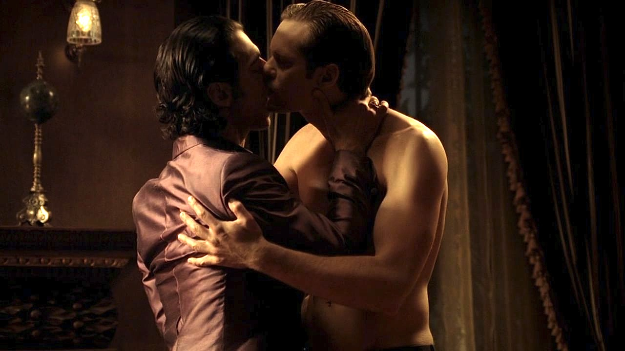 Anna Paquin Sookie Stackhouse Nude Tits Ass Sex Scene True Blood
