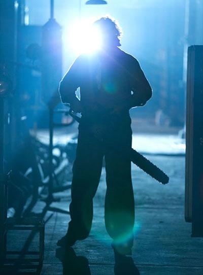 texas chainsaw box office