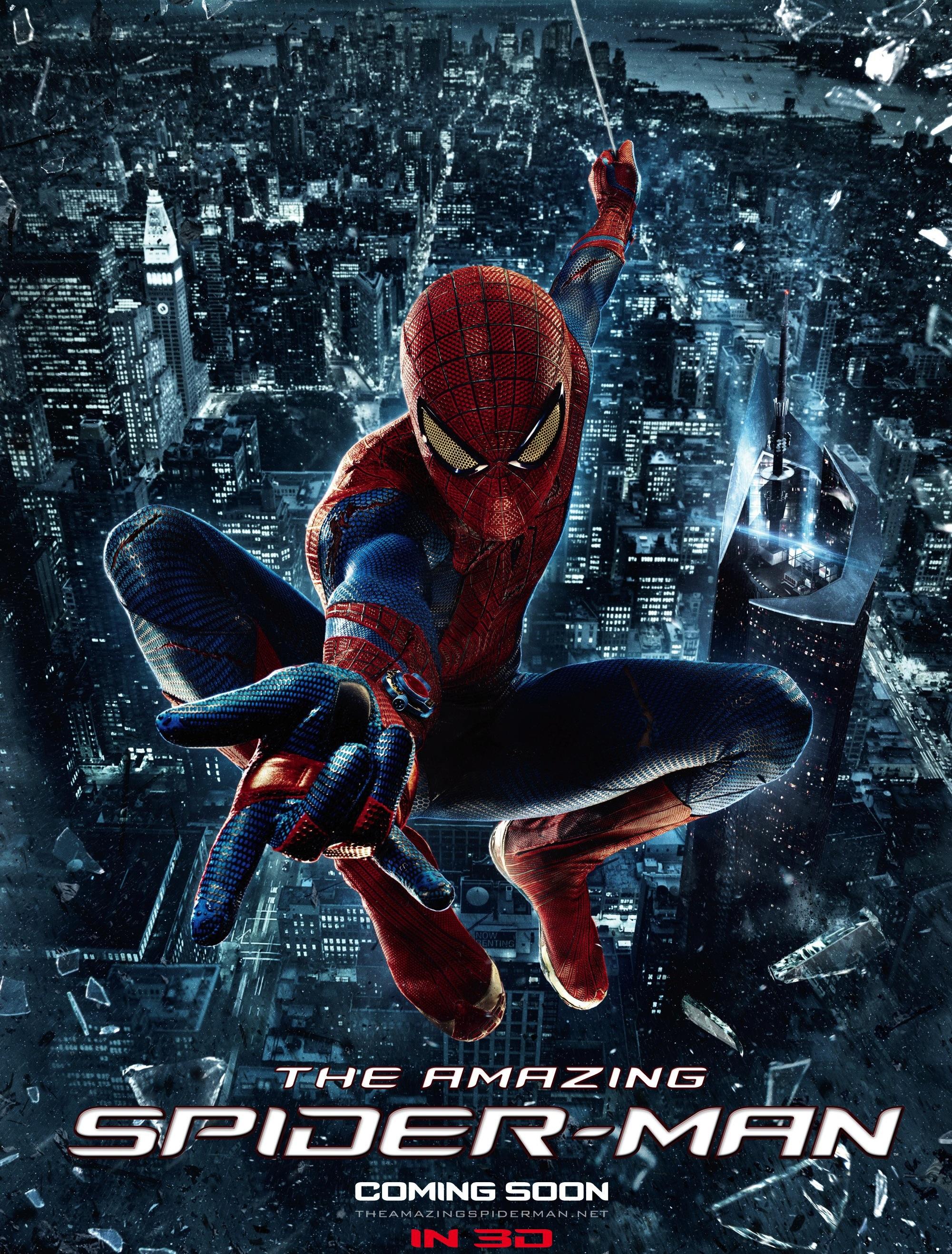 Spider-Man box office