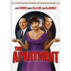 The Apartment Bluray