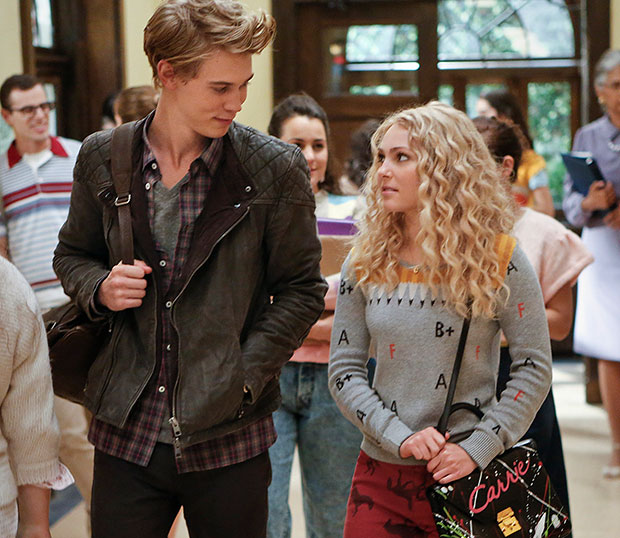 carrie diaries recap episode two