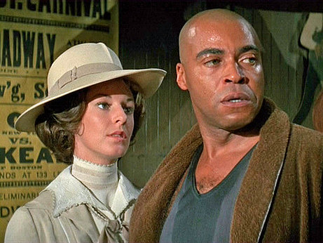 Image result for james earl jones the great white hope