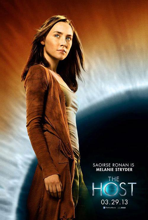 The Host Saoirse Ronan