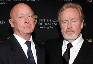 Tony and Ridley Scott