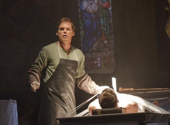 Dexter Season Seven premiere recap
