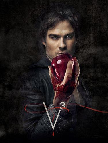 Ian Somerhalder Damon Vampire Diaries