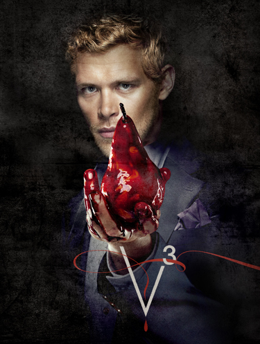 Klaus Vampire Diaries