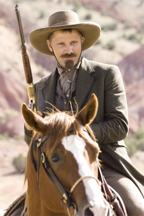 Viggo Mortensen in Appaloosa