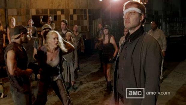 Walking Dead Preview