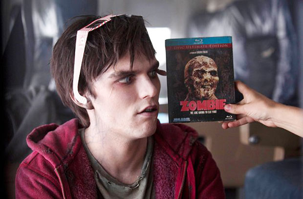 Warm Bodies Zombie Movie History
