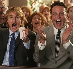from Rolando vince vaughn wedding crashers gay picture