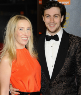 Savages Star Aaron Johnson Marries Director Twice His Age