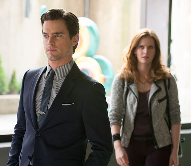 Matt Bomer White Collar