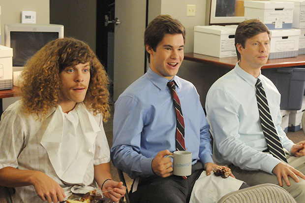 Workaholics Season 3 Interview