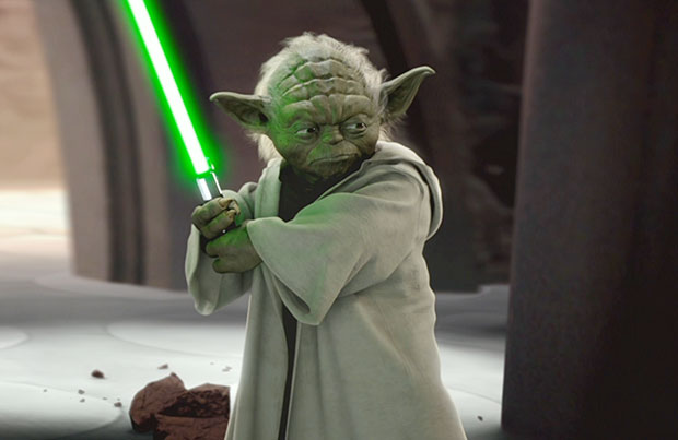 Star Wars Movie Starring Yoda Rumored to Be in the Works